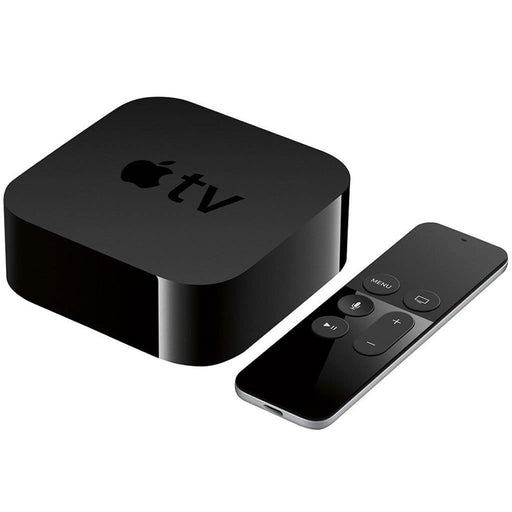 Apple TV 4K UHD - 64GB - iMports 77