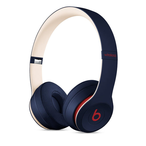 Audífonos Beats Solo 3 Wireless - Azul (Club Collection)