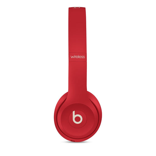 Audífonos Beats Solo 3 Wireless - Rojo (Club Collection) - iMports 77