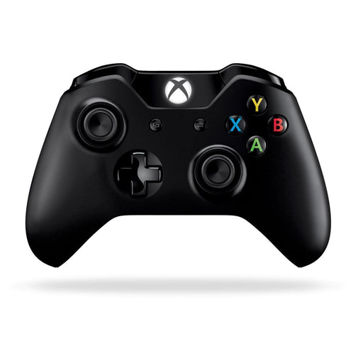 Control Xbox ONE + Cable para Windows - Negro - iMports 77