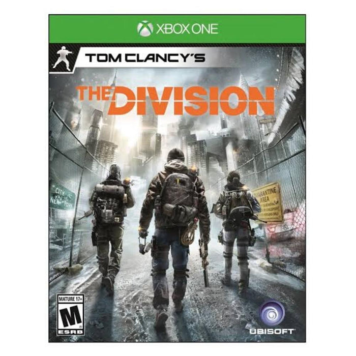 Videojuego Xbox One Tom Clancy´s The Division - iMports 77