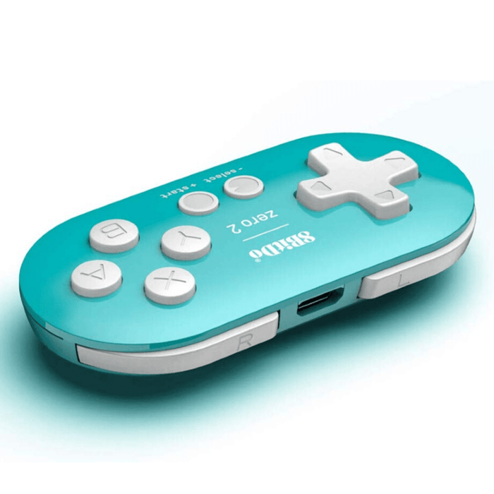 Control Switch mini 8bitdo Zero 2