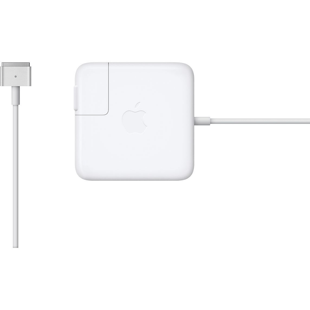 Cargador Corriente MagSafe 2 Power Adapter Laptop Macbook