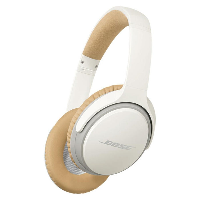 Audífonos Inalámbricos Bose Soundlink - Blanco (Around Ear)