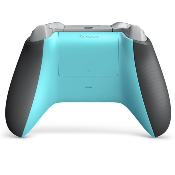 Control Xbox One Inalámbrico - Gris / Azul - iMports 77