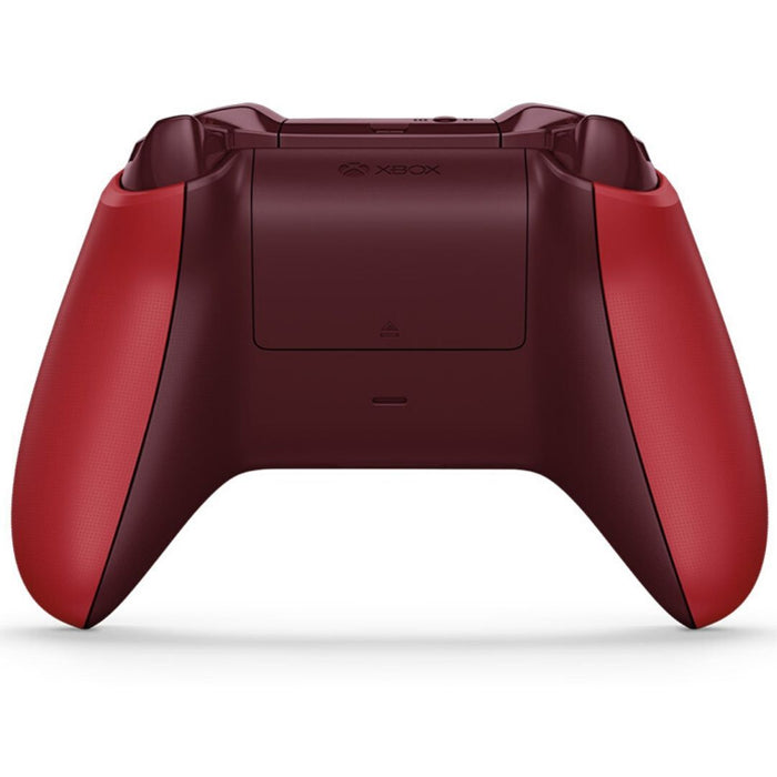 Control Xbox One  Inalámbrico - Rojo - iMports 77