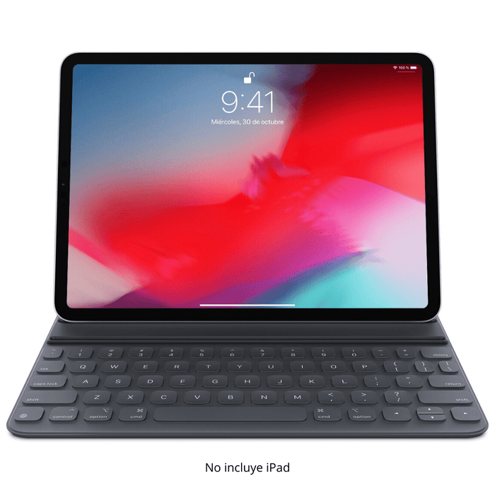 Smart Keyboard Apple para iPad PRO 12.9 2018  MJYR2AM/A