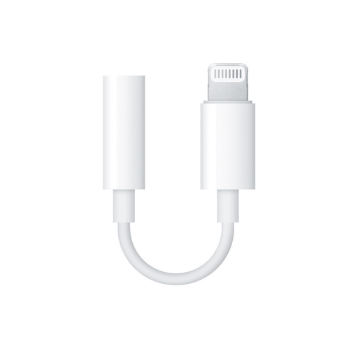 Accesorio Apple Conector  Lightning a auxiliar 3.5mm - iMports 77