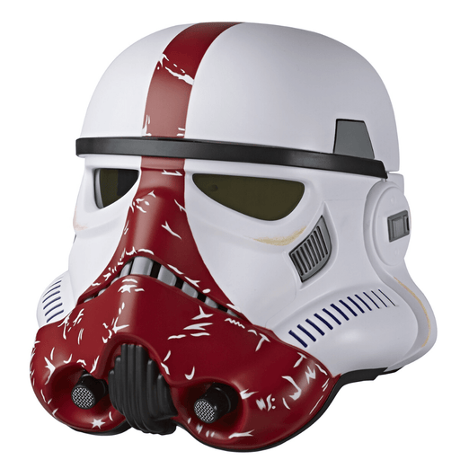 Casco Storm Trooper Incinerator