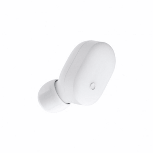 934177705731 Manos Libres Xiaomi Mi Bluetooth Headset mini - Blanco - iMports 77