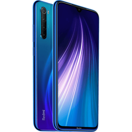 Xiaomi Redmi Note8 4+ 64gb - Neptune Blue (Azul)