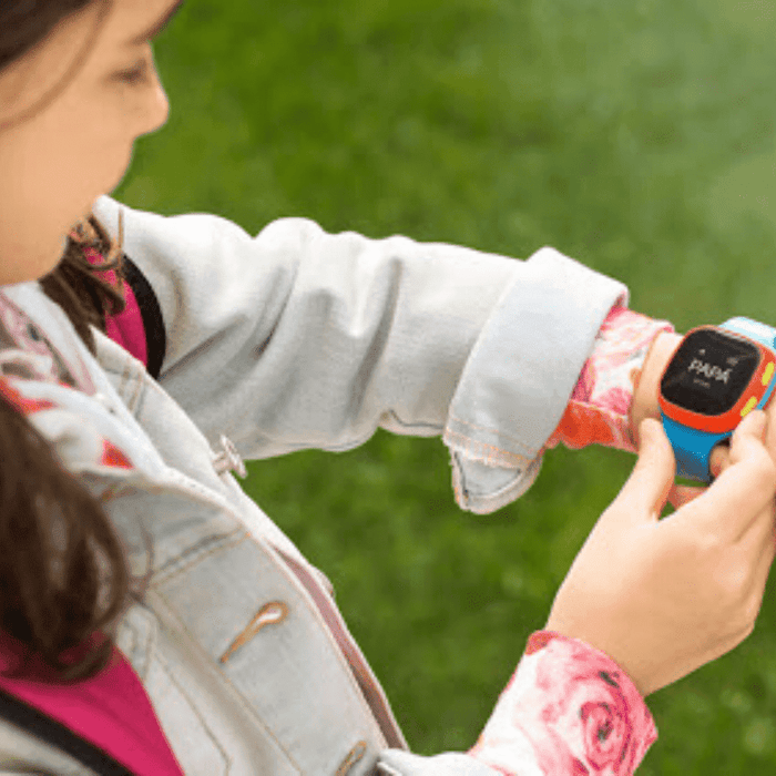 Alcatel Smartwatch Kids