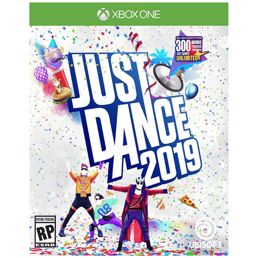 Juego Xbox one  - Just Dance 2019