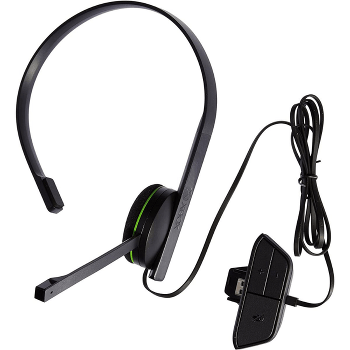 Xbox One Chat - Auriculares - iMports 77