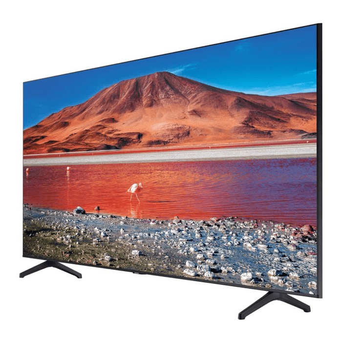 Pantalla Samsung 55 Pulg 4K UHD LED Smart TV