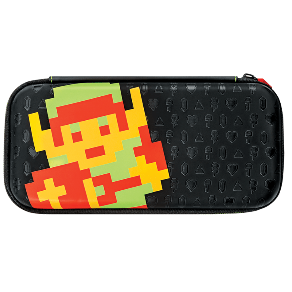 Funda Edición Zelda Retro Nintendo Switch PDP
