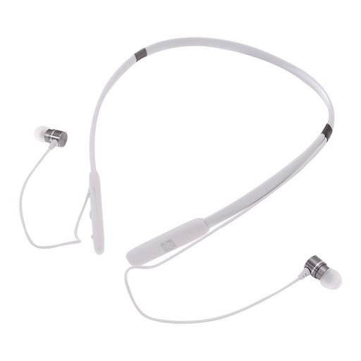 Audífonos Inalámbricos Ifrogz Flex Force- Blanco
