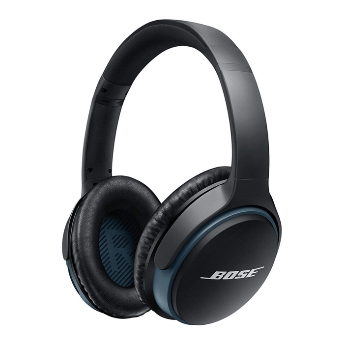 Audífonos inalámbricos Bose Soundlink Around Ear Wireless II- Negro - iMports 77