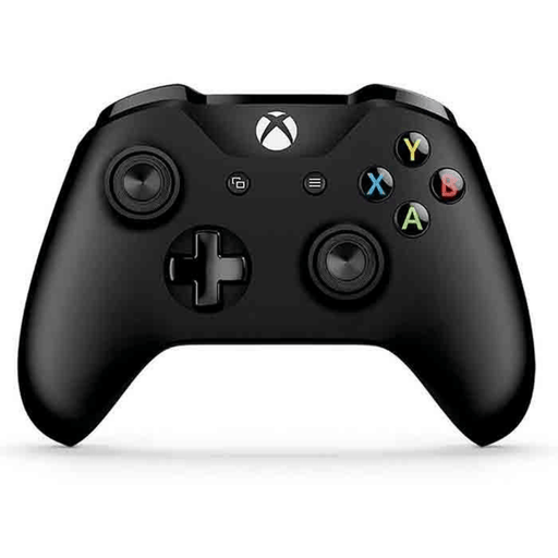 Control inalámbrico Xbox One- Negro - iMports 77