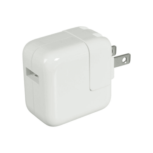 Adaptador de corriente de pared USB de 12W Apple - iMports 77