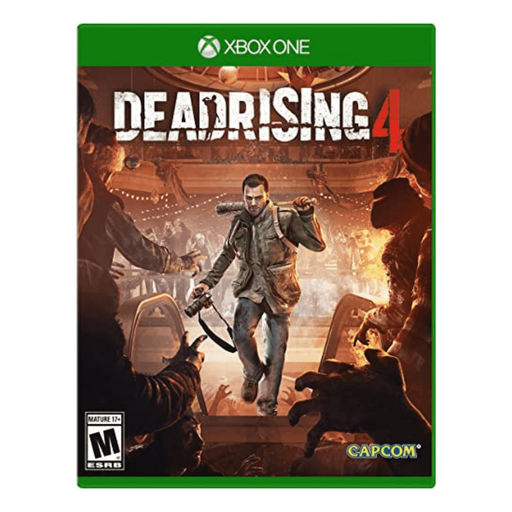 Juego Dead Rising 4 - iMports 77