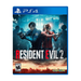 Juego PS4 - Resident Evil 2 Remastered - iMports 77