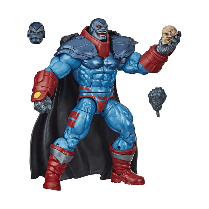 Muñeco Marvel Legends - Xmen Marvel's Apocalypse - iMports 77