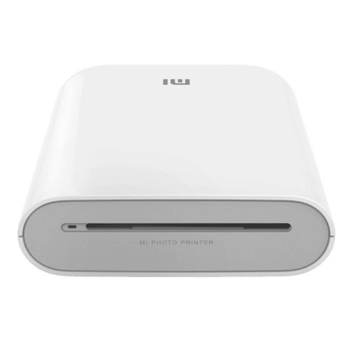 Impresora de fotos portátil Xiaomi  (Mi Portable Photo Printer) - iMports 77