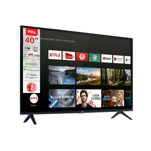 Pantalla 40"