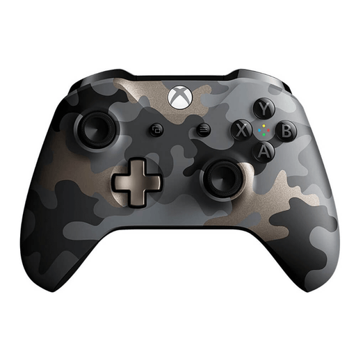Control Xbox One  Inalámbrico - Night Ops Camo