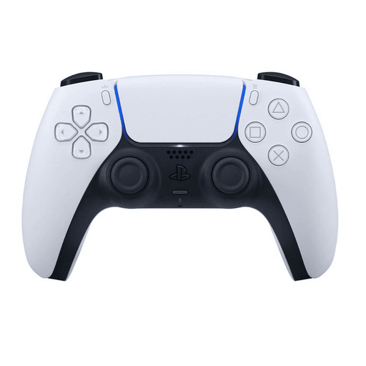 Control inalámbrico Playstation DualSense PS5 - Blanco - iMports 77