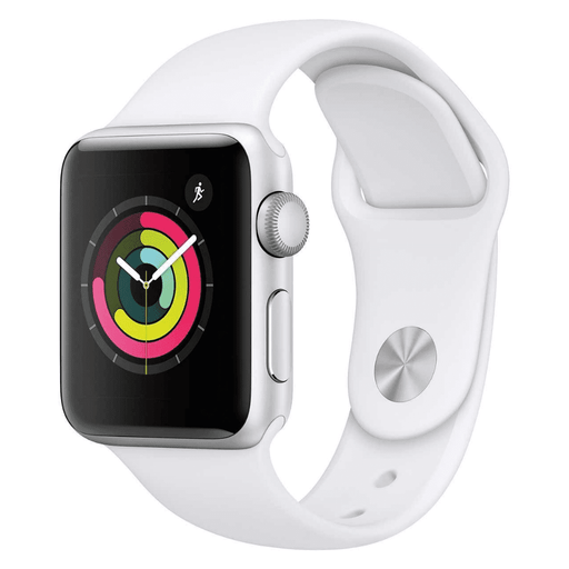 Apple Watch Series 3 42mm GPS - Silver