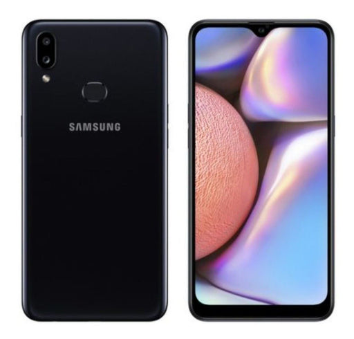 Samsung  A10s 32gb single sim - Negro - iMports 77