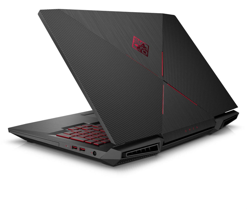 Laptop Hp Omen Gamer GTX1050