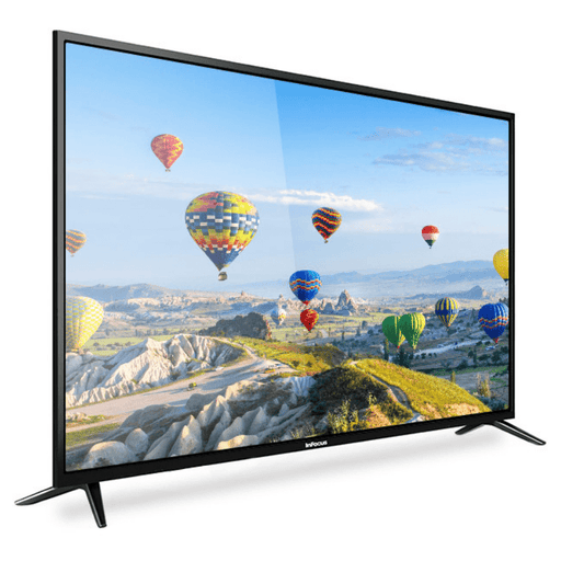 "Televisión Infocus 55"" Smart Tv 4k - IM55US820"