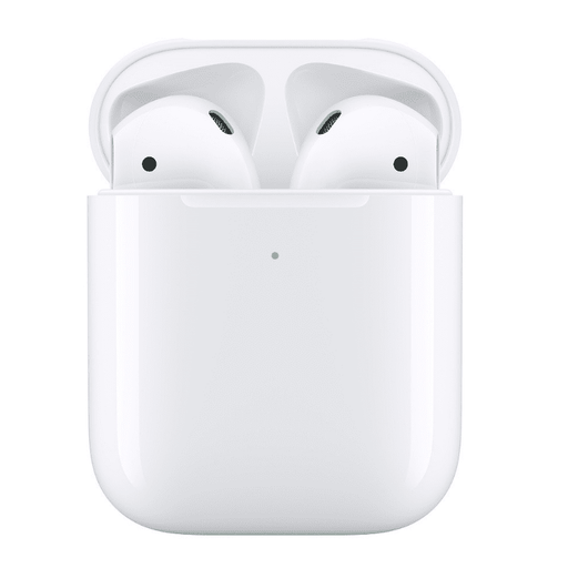 Apple Airpods 2a gen c/ Estuche inalámbricos