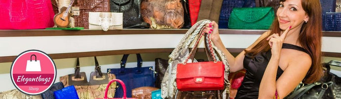 8 Super Effective Tips On How To Save Money On Handbags?