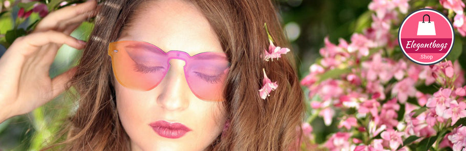The Top 5 Facts About Women's Rimless Fashion Sunglasses