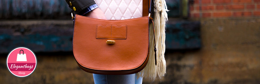What is The Best Kind of Women's Messenger Bag for Work?