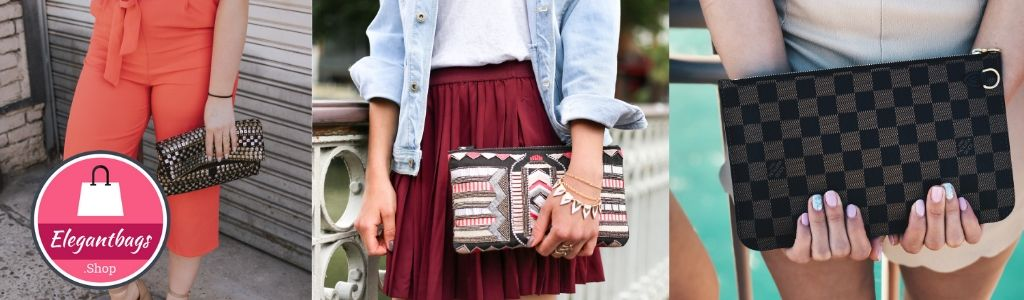 Should Clutch Purses Come with A Strap?