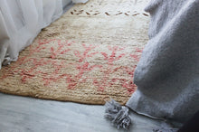 Load image into Gallery viewer, Small Berber Rug 'Faded'