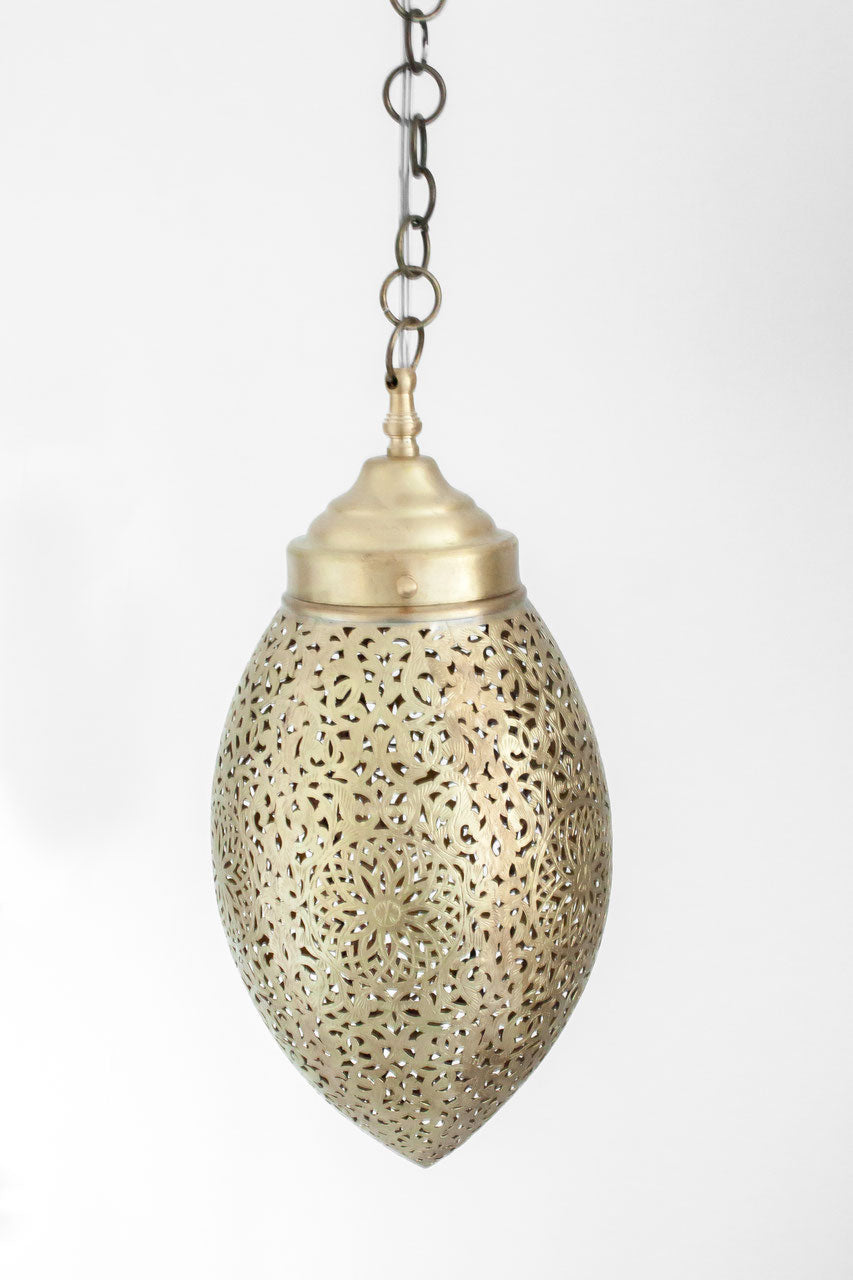 Hanging Lamp 'Oval'