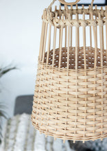 Load image into Gallery viewer, Mini Rattan Shade 'Lana'