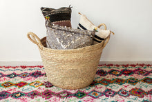 Load image into Gallery viewer, Rattan Basket - Extra Large - a Modern Medina