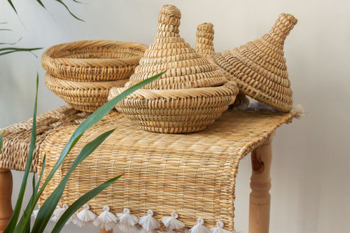 Breadbasket 'Tagine' Small
