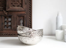 Load image into Gallery viewer, Hammam Bowl - Medium - a Modern Medina