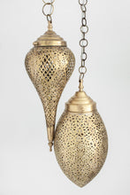 Load image into Gallery viewer, Hanging Lamp 'Lumière' - a Modern Medina