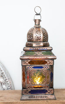 Lantern 'Colors' - Large - a Modern Medina