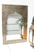Load image into Gallery viewer, Handmade Mirror 'Medina' - Large - a Modern Medina