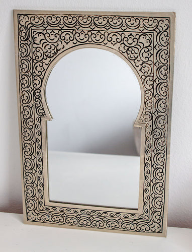 (Temporarily) Out of Stock - Handmade Mirror 'Mystery' - Small